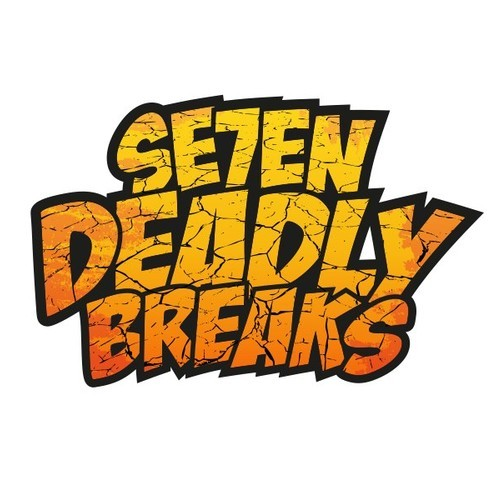 Se7en Deadly Breaks - LIVE @ Boomtown Fair 2014