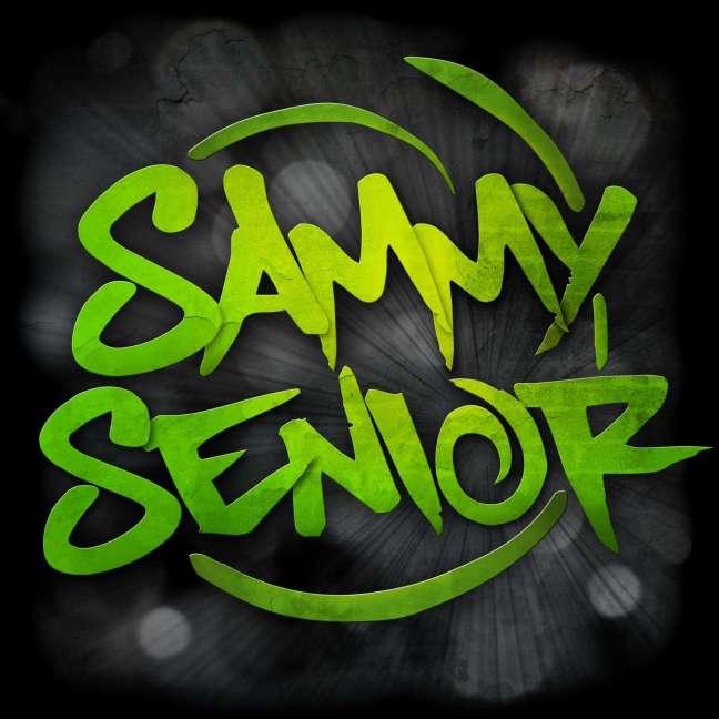 Sammy Senior - Promo Mix 2014