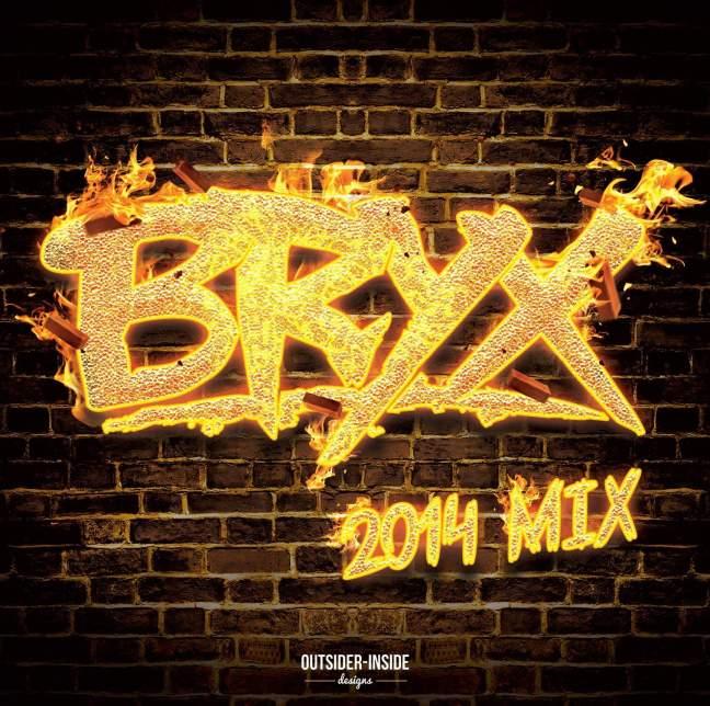 Bryx - 2014 Mix