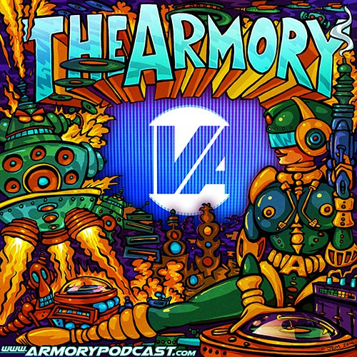 Iva - The Armory Podcast 065