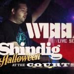 Dub Pistols & WBBL – LIVE @ Shindig Halloween 2014