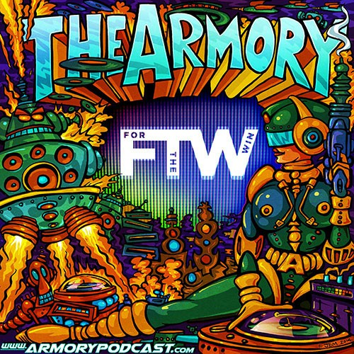 FTW - The Armory Podcast 070