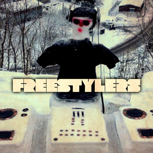 Freestylers - Turkey Stuffing And All The Trimmings Mix