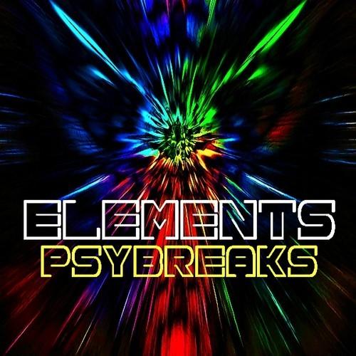 Andy Faze - Elements (Psybreaks Podcast - EP18)