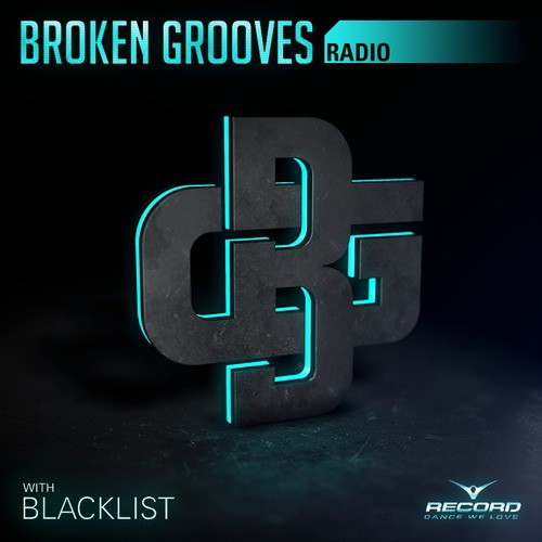 Blacklist - Guest Mix For Lady Waks