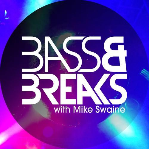 Mike Swaine - Bass & Breaks NYE Mix