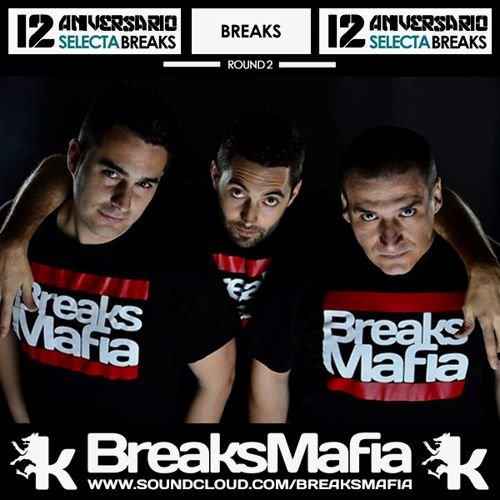 BreaksMafia - LIVE @ 12th Anniversary Selecta Breaks