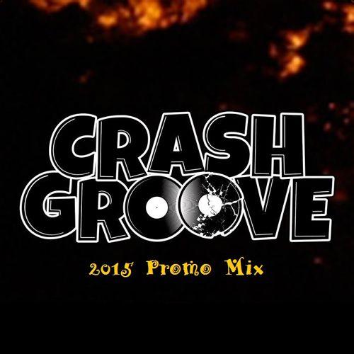 Crashgroove - Promo Mix 2015