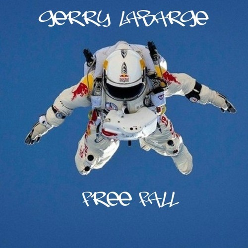 Gerry LaBarge - Free Fall - Jan 2015 Bass and Breaks Mix