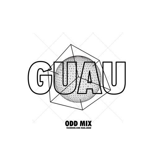 GUAU - Odd Mix