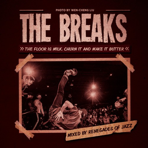 Renegades of Jazz - The Breaks