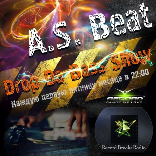 A.S. Beat - Drop Da Bass Show 5