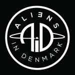 Aliens in Denmark – 12 Degrees of Funk Mix