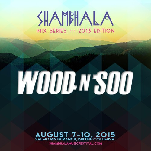 Wood n Soo - SMF 2015 Mix Series 005