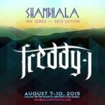 Freddy J – SMF 2015 Mix Series 011