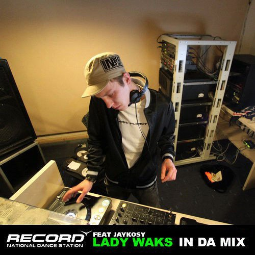 Jaykosy - Guest Mix for Lady Waks