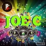 Joe C – Post Breaks Podcast 014