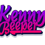 Kenny Beeper – From Paris Mix