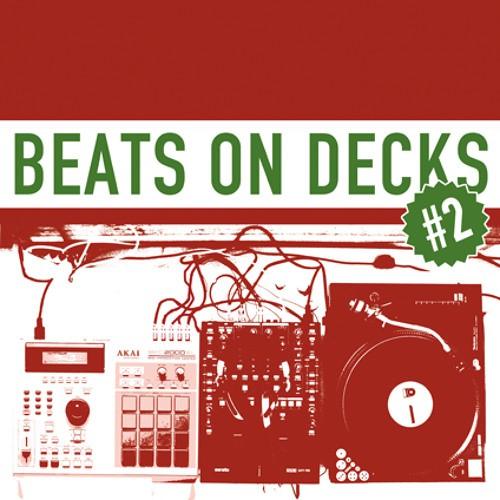 The Nice Guys - Beats on Decks Volume 2