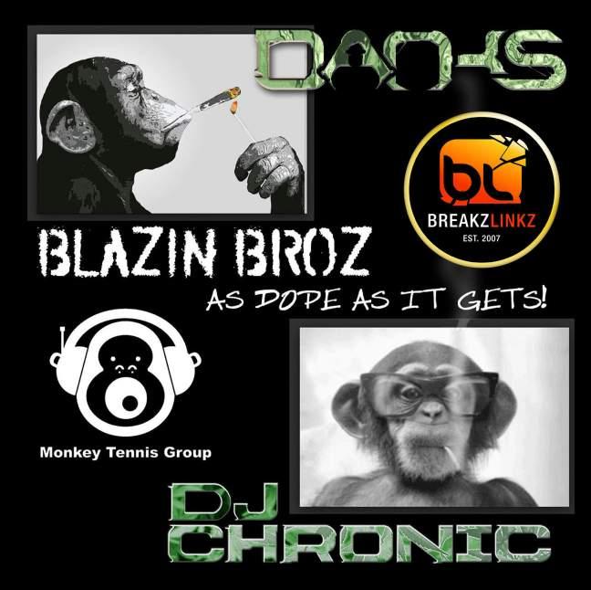 Blazin Bros