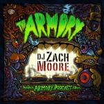 DJ Zach Moore – LIVE @ The Breakboat – Armory Podcast 109