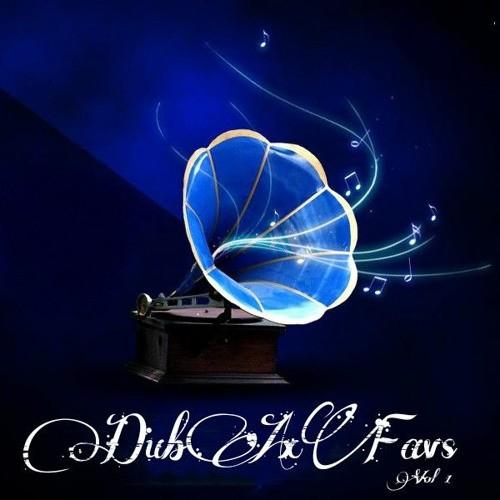 Dubaxface - DubAxFavs Volume 1
