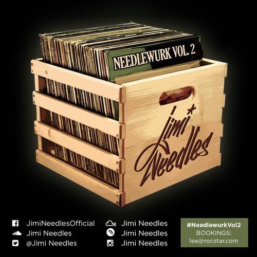 Jimi Needles - Needlewurk Volume 2