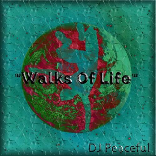 DJ Peaceful - Walks Of Life