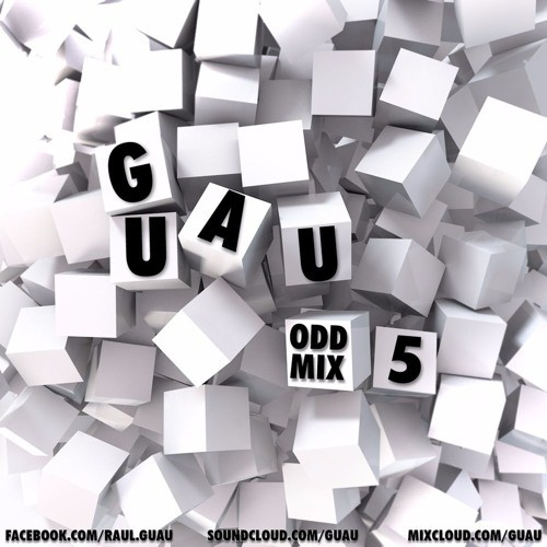 GUAU - Odd Mix 5