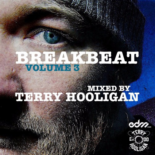 Terry Hooligan - Breakbeat Volume 3