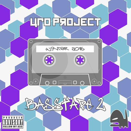 UFO Project - BassTape 2 - Winter 2016