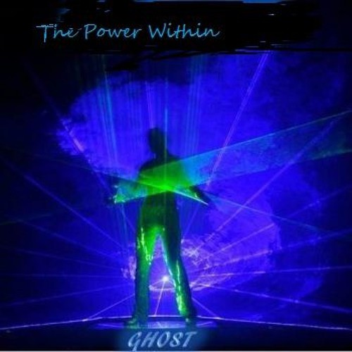 DJ Ghost - The Power Within