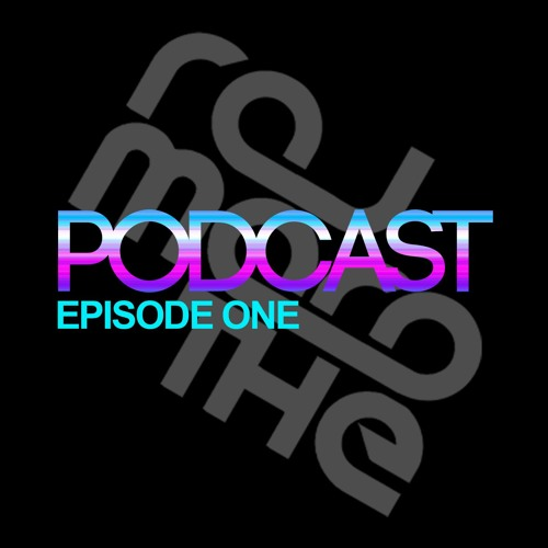 Raj Marathe Podcast - Episode 001