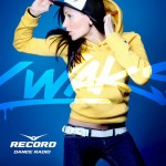 Lady Waks – Radio Record In The Mix #366