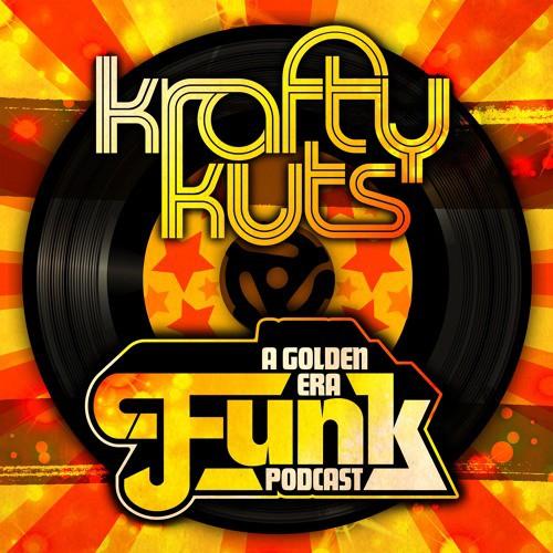 Krafty Kuts - A Golden Era of Funk Podcast - Breakzlinkz