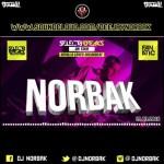 DJ Norbak – LIVE @ Selecta Breaks On Tour – 19.3.2016