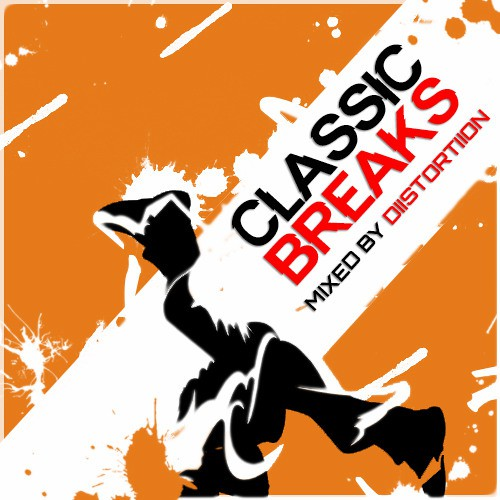 DiiSTORTiiON - Classic Breakbeat Mix