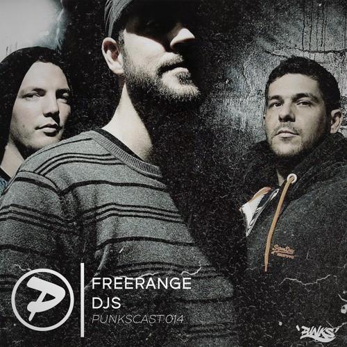 Freerange DJs – Punkscast 014