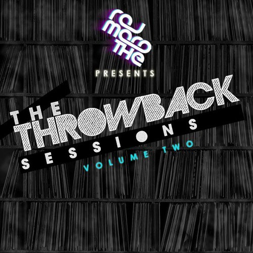 Raj Marathe - The Throwback Sessions Volume 2