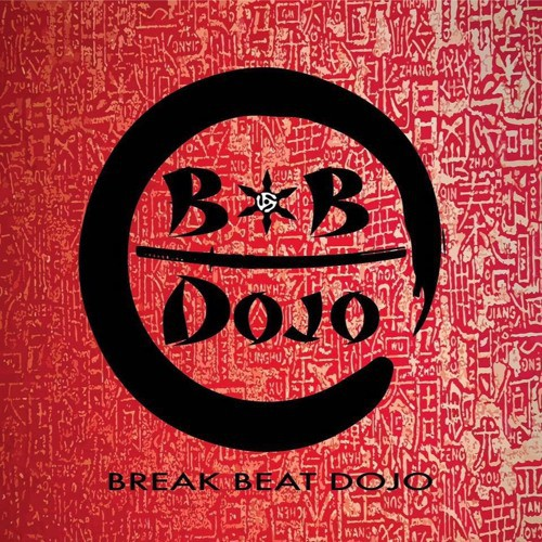 SONEK - LIVE @ Break Beat Dojo - 13.5.2016