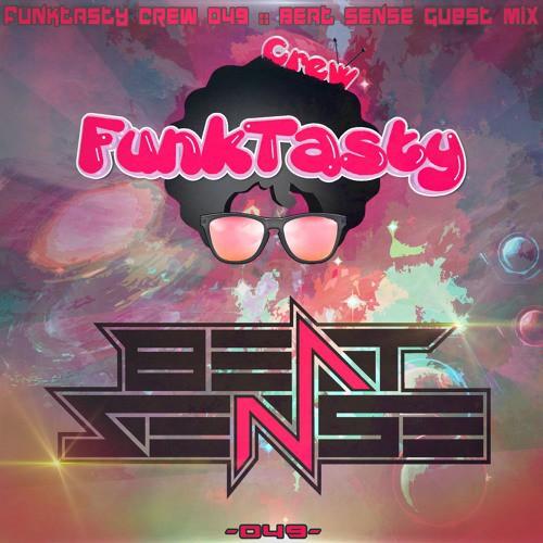 Beat Sense – Funktasty Crew 49