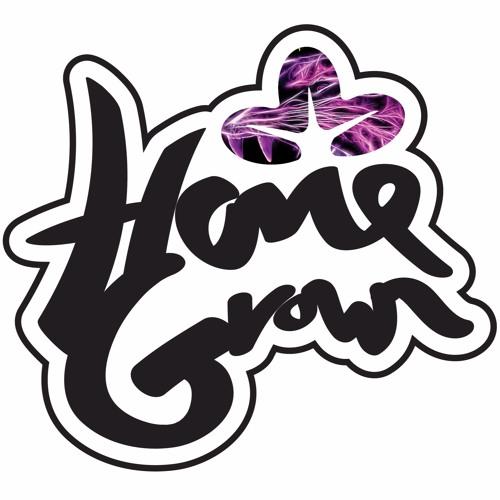 HomeGrown DJs - LIVE @ The Coronation Hall - 14.5.2016