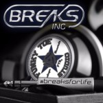 Breaks Inc. – Breaks For Life Mix Series