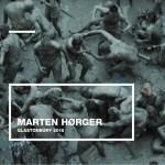 Marten Hørger – LIVE @ Glastonbury 2016