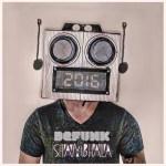 Defunk – LIVE @ Shambhala Festival – Fractal Forest 2016
