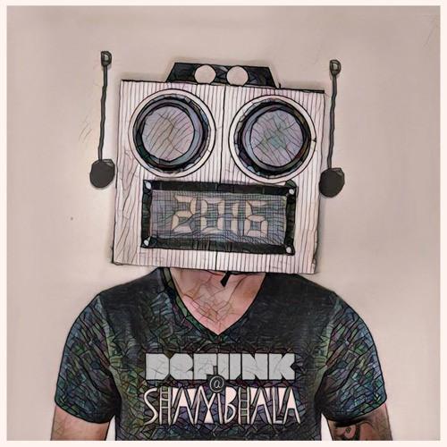 Defunk - LIVE @ Shambhala Festival - Fractal Forest 2016