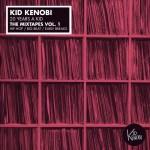 Kid Kenobi – 20 Years a Kid The Mixtapes Volume 1 (1996 – 1998)