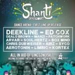 Dealo Brown – LIVE @ Shanti Festival 2016