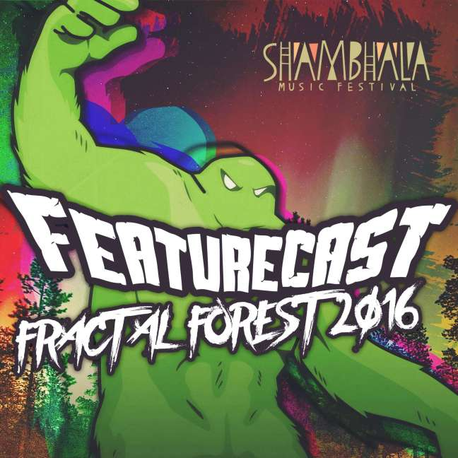 featurecast-shambhala-fractal-forest-mix-2016