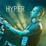 Hyper – Promo Mix August 2007